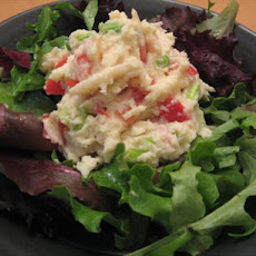 Ensalada De Palmitos (Hearts of Palm Salad)