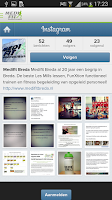 Screenshot of Medifit Breda