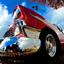 by Craig Luchin - Transportation Automobiles