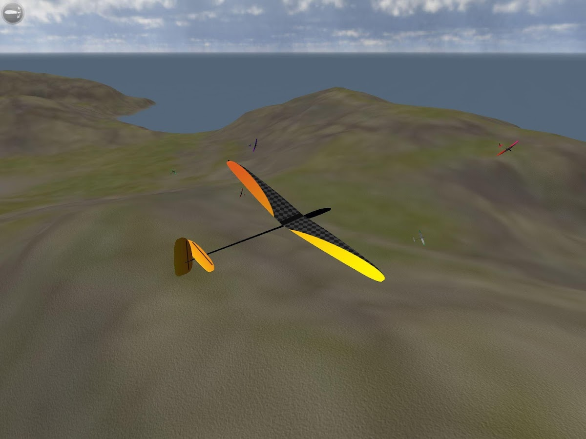 PicaSim: Flight simulator Screenshot 12