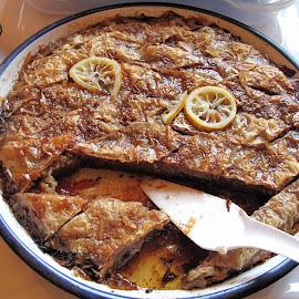 by Marija Les - Food & Drink Cooking & Baking