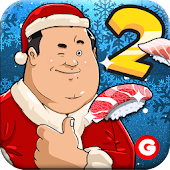 Free Fun Sushi Maker for Christmas APK for Windows 8
