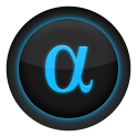 alphaBlue CM9/CM10/AOKP Theme icon