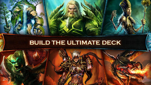 Order & Chaos Duels For PC