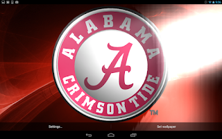 Screenshot of College Gameday Live Wallpaper