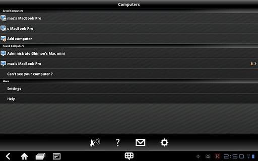 【免費媒體與影片App】VLC Remote Free-APP點子