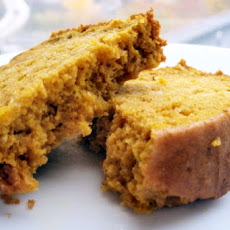 Perfect Pumpkin Bread [vegan]