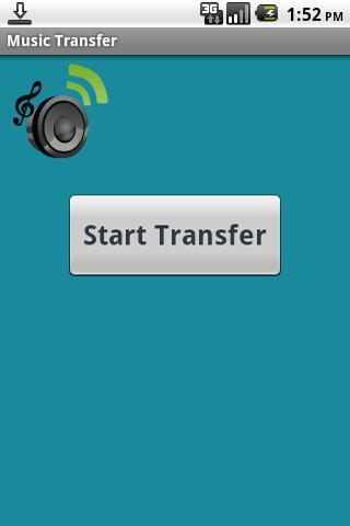 Music Transfer