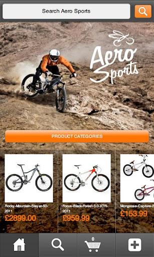 Aero Sports