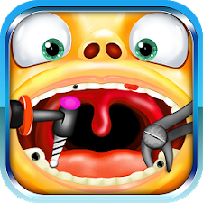 Kids Wisdom Tooth Doctor Free