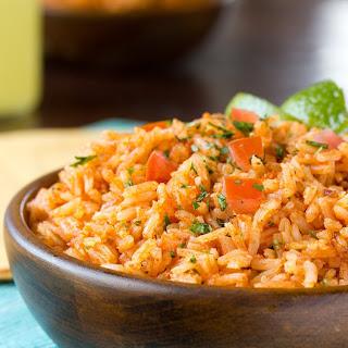 Mexican Rice Lard Recipes