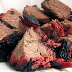 Arthur Bryant's Burnt Ends