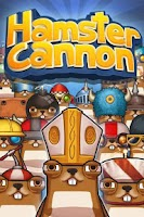 Screenshot of Hamster Cannon