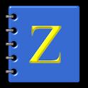 ZNotepad icon