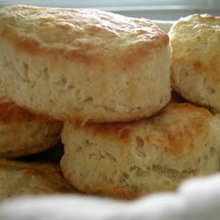 JP's Big Daddy Biscuits