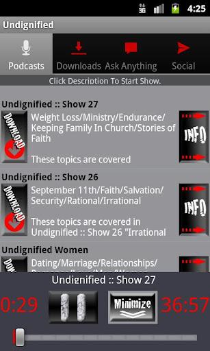 【免費娛樂App】Undignified-APP點子