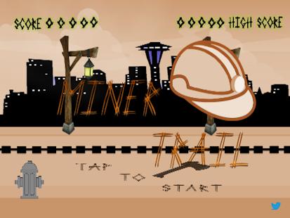 Miner Trail apk screenshot