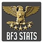 BF3 Stats Premium icon