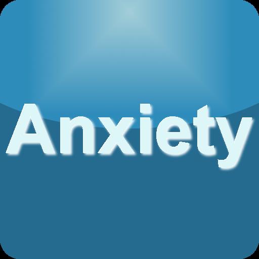 Anxiety LOGO-APP點子