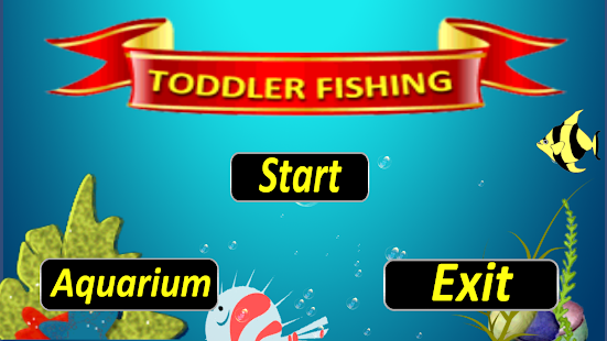 Game toddler fishing apk for kindle fire download for Toddler fishing game free