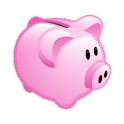 Piggy (Donate) icon