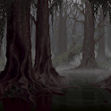 Live Wallpaper - Deep Swamp
