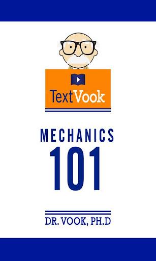 Mechanics 101