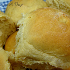 King's Hawaiian Bread (Copycat)