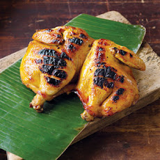 Cambodian Grilled Chicken ()