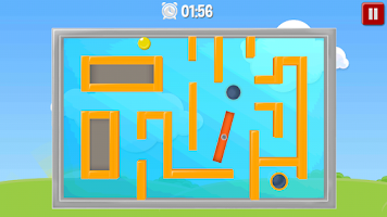 Screenshot of Brain Puzzle