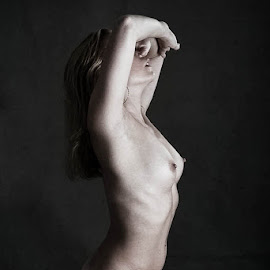 by Satin Dolls Photography - Nudes & Boudoir Artistic Nude