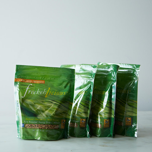 Cracked Freekeh 4 Pack