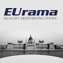 Eurama Budapest Sightseeing icon