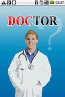 Screenshot of Doctor
