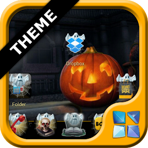 Next Launcher Halloween Theme.apk 1.04