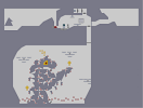 Thumbnail of the map 'Castlevania 4 Level 8: A Witch's Bidding'