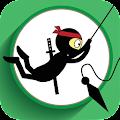 Game Cool Ninja: Amazing Ninja Game apk for kindle fire
