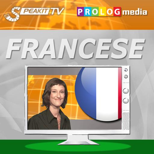 FRANCESE -SPEAKIT (d) 教育 App LOGO-APP試玩