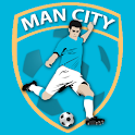 Man City Soccer Diary icon