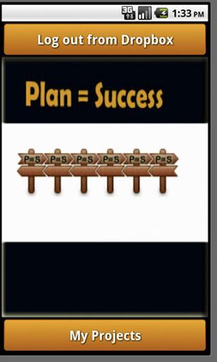 Plan = Success