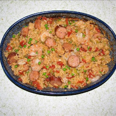 Pretty Dog Gone Easy Jambalaya Jambalaya