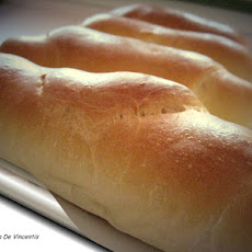 Bread Rolls Made with Milk