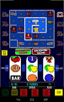 Screenshot of Shark Slots Fruit Machine