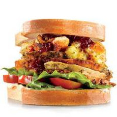 The Gobbler Sandwich