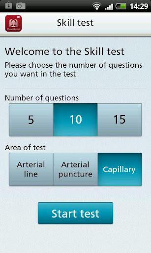 玩醫療App|血液ガス-Preanalytics免費|APP試玩