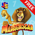 Madagascar Surf n' Slides Free APK for Bluestacks