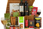 Buy hampers in Colchester and Sudbury suffolk