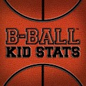 B-Ball Kid Stats icon