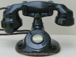 Cradle Phones - Western Electric B1 102 Manual 1