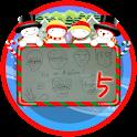 Christmas Frame Widget Fifth icon